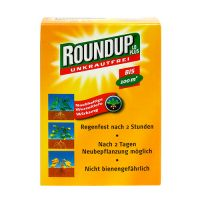 Roundup Plus Unkrautfrei 50ml