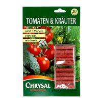 Tomaten & Kräuter Düngestäbchen (20St.)
