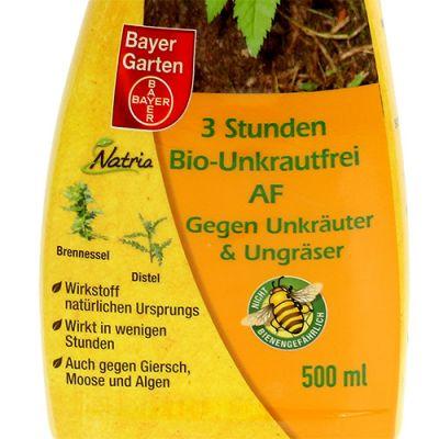 Bayer Bio Unkrautfrei AF 500ml