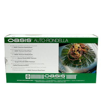 OASIS® Auto Rondella 2St