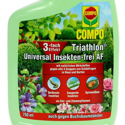 Compo Triathlon Universal Insekten-Frei AF