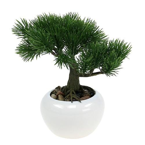 baum im topf k nstlicher bonsai baum im topf ebay bonsai baum im topf kunstpflanze dekopflanze. Black Bedroom Furniture Sets. Home Design Ideas