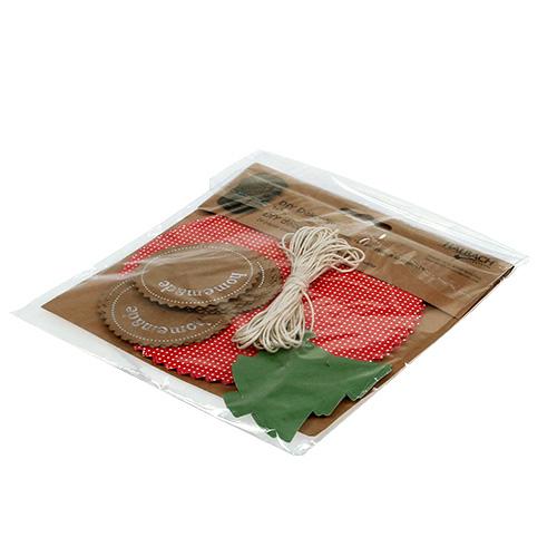 Diy deko set f r marmeladenglas mit kordel 48tlg preiswert - Marmeladenglas deko ...