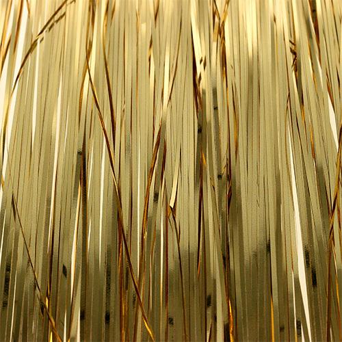 Lametta gold 50x40cm preiswert online kaufen for Lametta kaufen