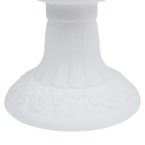 plastik pokal 20cm 20cm wei preiswert online kaufen. Black Bedroom Furniture Sets. Home Design Ideas