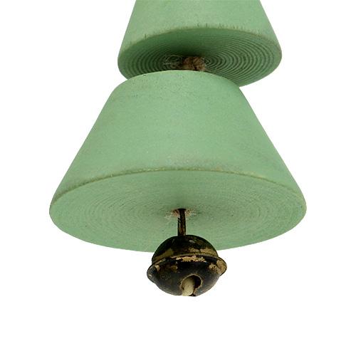 tannenbaum zum h ngen 10cm l24cm 4st preiswert online kaufen. Black Bedroom Furniture Sets. Home Design Ideas