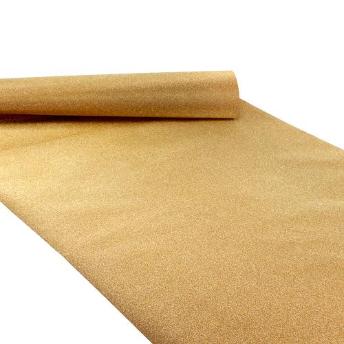 tischl ufer 50cm x 300cm gold preiswert online kaufen. Black Bedroom Furniture Sets. Home Design Ideas