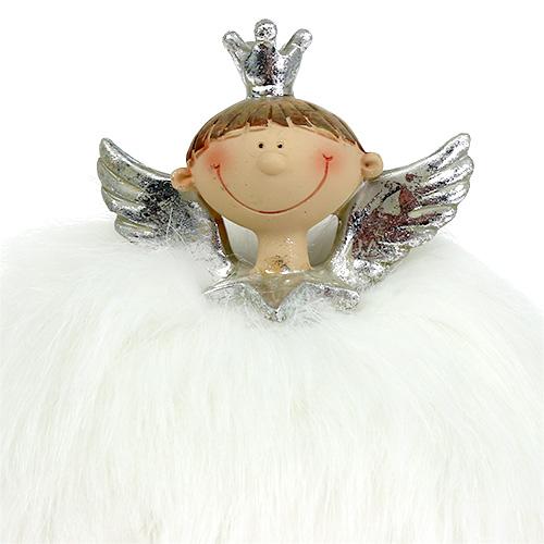 weihnachtsengel 20cm wei preiswert online kaufen