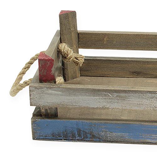 holztablett 2er set preiswert online kaufen. Black Bedroom Furniture Sets. Home Design Ideas