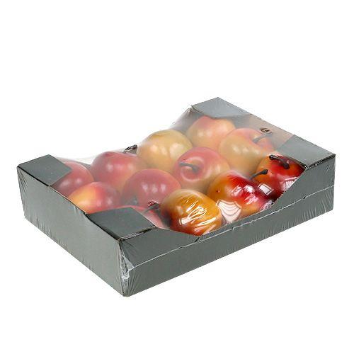 Apfel Ø5,5cm Cox 12St