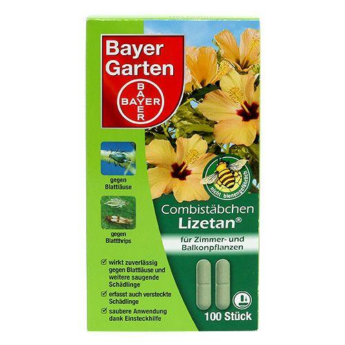 Bayer Combistäbchen Lizetan ® 100 x 2 g