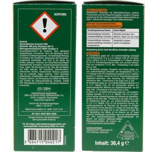 Bayer Langzeit-Unkrautfrei 30g Permaclean