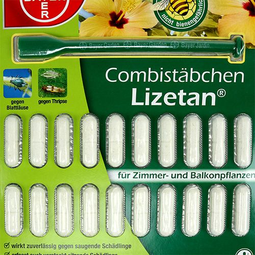 Bayer Lizetan Combistäbchen 20St
