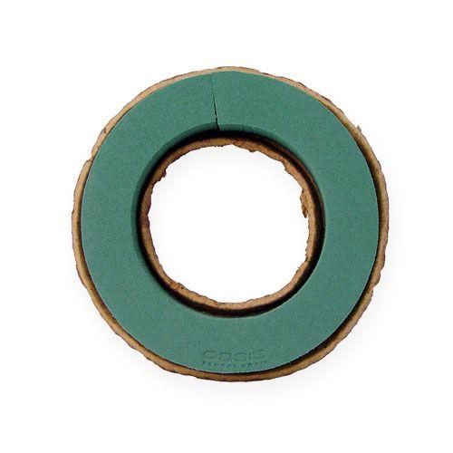 Steckschaum Ring Kranz Steckmasse verschiedene Größen