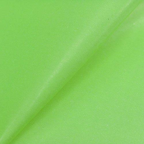 Manschettenpapier Maigrün 37,5cm 100m