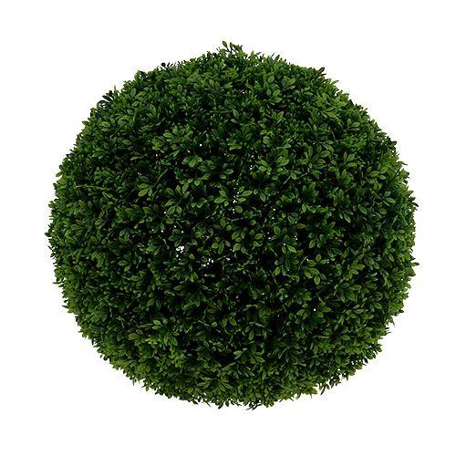 Buchsbaumkugel Grün Ø33cm