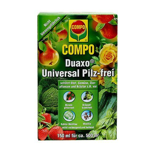 COMPO Duaxo Universal Pilz-frei 150ml Kräuselkrankheit