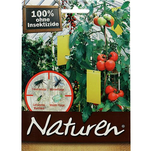 Celaflor Naturen Gelbtafeln 7St
