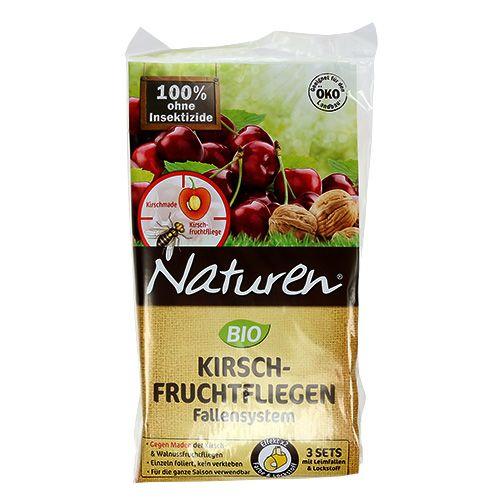 Celaflor Naturen Kirschfruchtfliegen-Falle