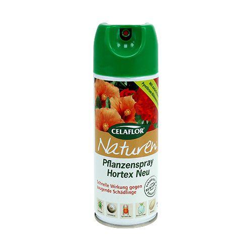 Celaflor Naturen Pflanzenspray Hortex 200 ml