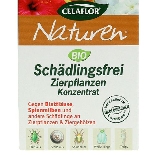 Celaflor Naturen Schädlingsfrei 250ml