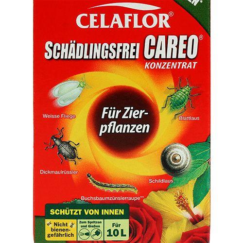 Celaflor Schädlingsfrei Careo Konzentrat : celaflor sch dlingsfrei careo konzentrat 100ml preiswert online kaufen ~ A.2002-acura-tl-radio.info Haus und Dekorationen
