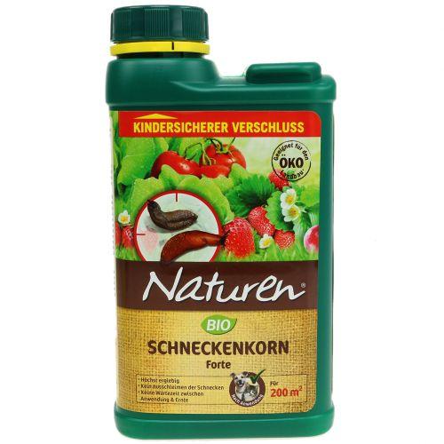 Celaflor Naturen Bio Schneckenkorn Forte 600g