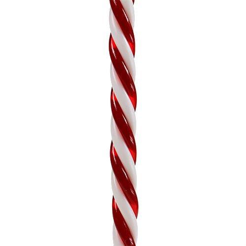 Christbaumschmuck Zuckerstange 18cm 12St