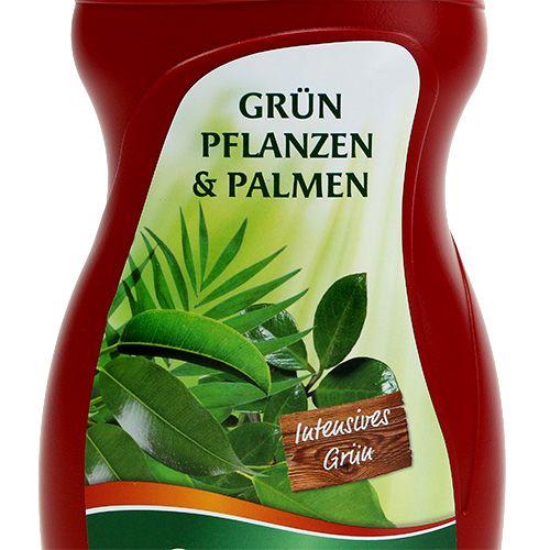 Chrysal Grünpflanzen & Palmen 500ml