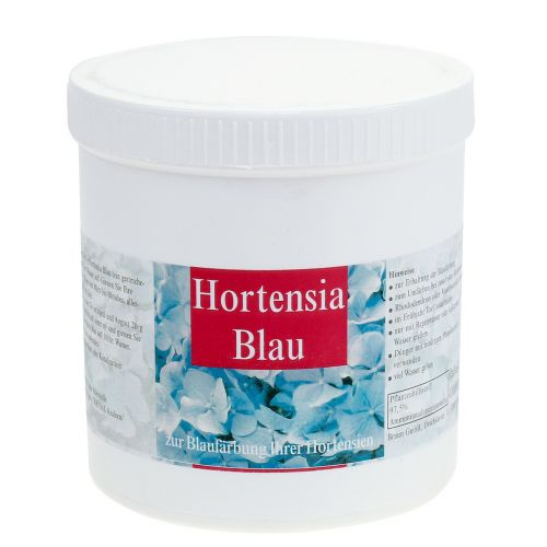 Chrysal Hortensien Blau 1kg