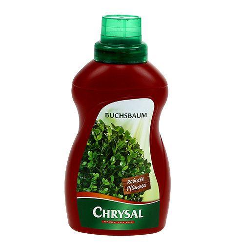Chrysal Buchsbaumdünger 500ml