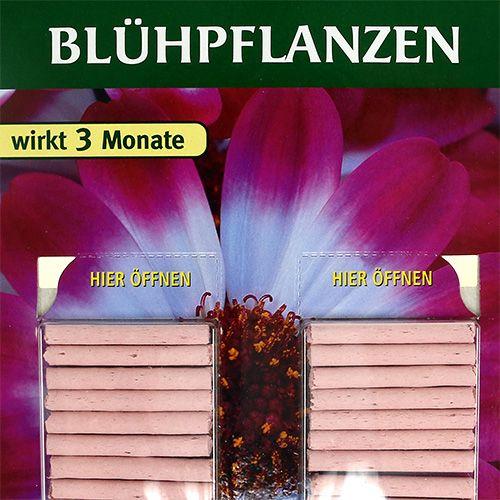 Chrysal Düngestäbchen Blühpflanzen (24St.)
