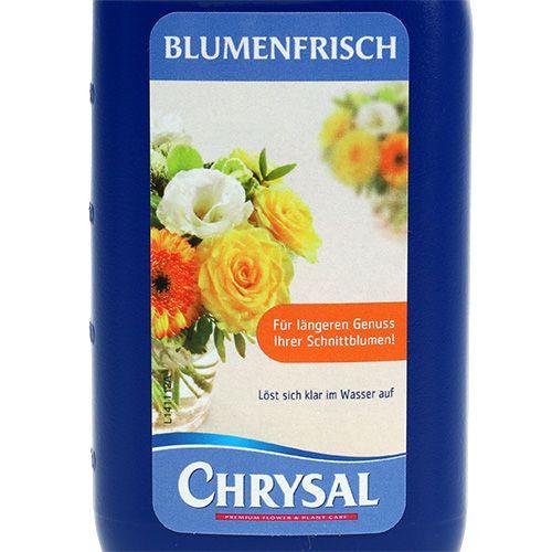 Chrysal Klar Schnittblumenfrisch 250ml