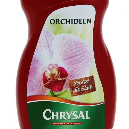 Chrysal Orchideendünger 500ml