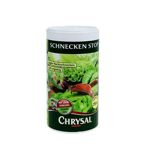 Chrysal Schnecken Stop 150g