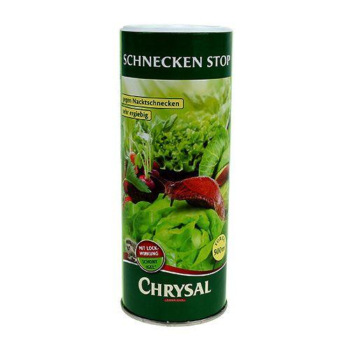 Chrysal Schnecken Stop 300g