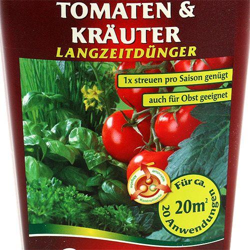 chrysal tomaten kr uter als langzeitd nger 300g preiswert. Black Bedroom Furniture Sets. Home Design Ideas