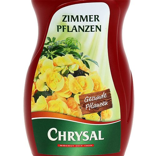 Chrysal Zimmerpflanzendünger 250ml Stickstoffdünger