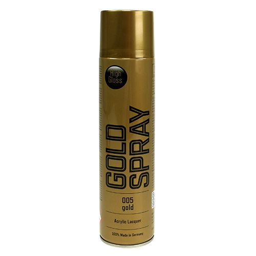 Color-Spray Gold 400ml