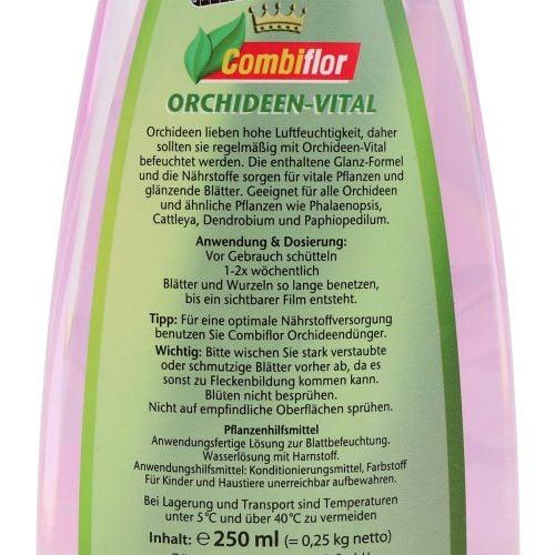 Combiflor Orchideen Vital 250ml