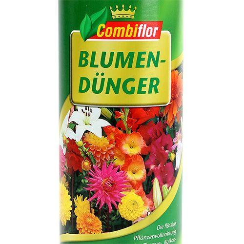 Combiflor Blumendünger 1 l   7-3-6