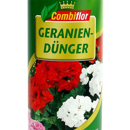 Combiflor Geraniendünger 1 l