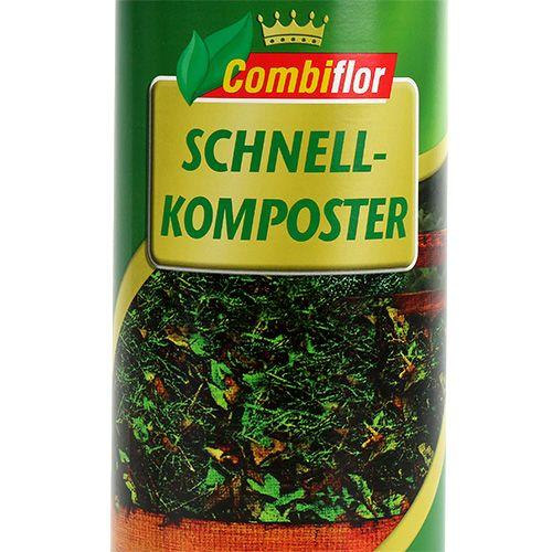 Combiflor Schnellkomposter 1 l