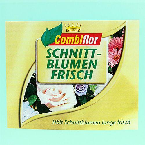 Combiflor Schnittblumenfrisch 5Liter