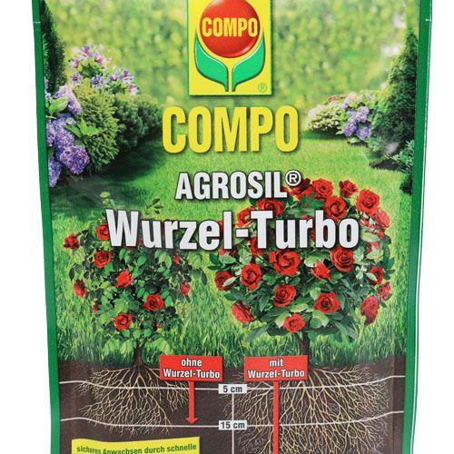 Compo Agrosil Wurzel-Turbo 50g