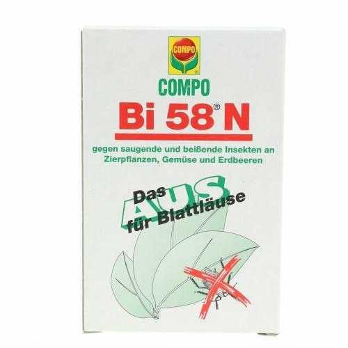 Compo Bi 58 N Insektenvernichter 30ml für Zimmer und Gewächshaus