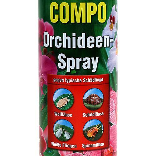 compo orchideen spray 300ml preiswert online kaufen. Black Bedroom Furniture Sets. Home Design Ideas