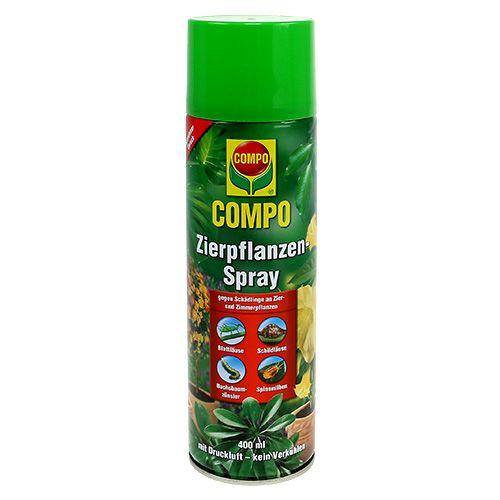Compo Zierpflanzen-Spray 400ml
