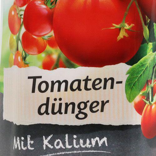 Compo Bio Tomatendünger mit Kalium 1L