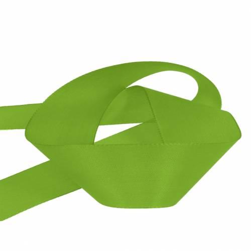 Geschenk- und Dekorationsband Grün 25mm 50m